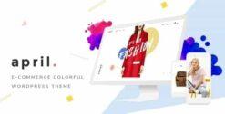 APRIL-Wonderful-Fashion-WooCommerce-WordPress-Theme-GPLTop