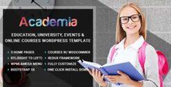 Academia-Education-Center-WordPress-Theme-GPLTop