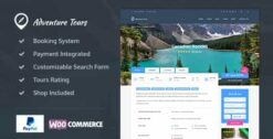 Adventure-Tours-WordPress-Tour-Travel-Theme-GPLTop
