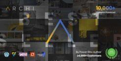 Archi-Interior-Design-WordPress-Theme-GPLTop