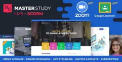 Education-WordPress-Theme-Masterstudy-GPLTop