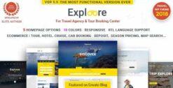 Explore-Tour-Travel-WordPress-Theme-GPLTop