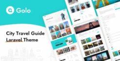 Golo-City-Travel-Guide-Laravel-Theme-GPLTop