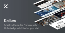 Kalium-Creative-Theme-for-Professionals-GPLTop