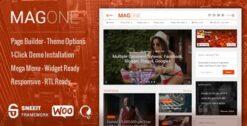 MagOne-Responsive-Magazine-&News-WordPress-Theme-GPLTop
