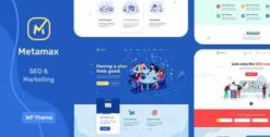 MetaMax-SEO-and-Marketing-WordPress-Theme-GPLTop