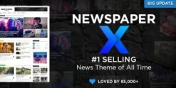 NewsPaper-X-WordPress-Theme-gpltop