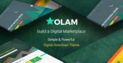 Olam-Easy-Digital-Downloads-Marketplace-WordPress-Theme-GPLTop