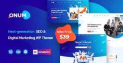 Onum-SEO-Marketing-Elementor-WordPress-Theme-GPLTop