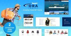 Ora-Tour-Travel-Booking-Theme-GPLTop