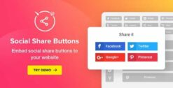 Social-Media-Share-Buttons-for-WordPress-gpltop