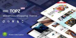 TopZ-Top-Food-Store-Sport-Fashion-Shop-WordPress-WooCommerce-Theme-GPLTop