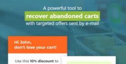 YITH-Woocommerce-Recovered-Abandoned-Cart-GPLTop