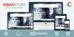 eMaxStore-WordPress-Theme-gpltop