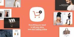 shopkeeper–ecommerce-wp-themefor-woocommerce-gpltop