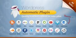 wordpress-automatic-plugin-gpltop