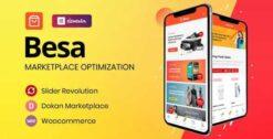 Besa-Elementor-Marketplace-WooCommerce-Theme-GPLTop
