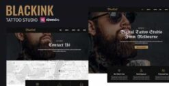 Blackink-Tattoo-Studio-Elementor-Template-Kit-GPLTop