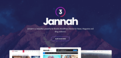 Jannah-WordPress-Theme-GPLTop