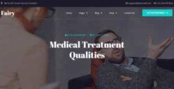 PsycheKit-Psychologist-Hypnotherapy-Elementor-Template-Kit-GPLTop