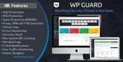 WP-Guard-Security-Firewall-Anti-Spam-plugin-for-WordPress-GPLTop